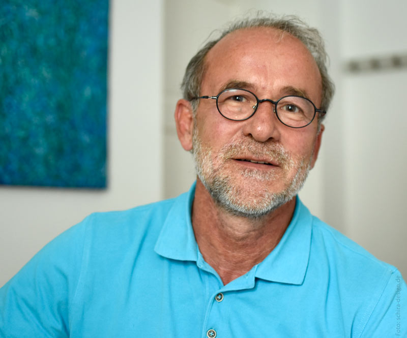 Schmerztherapie und Osteopathie in Kassel-Wilhelmshöhe bei Dr. Duscheleit